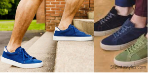 Shoes for summer mens