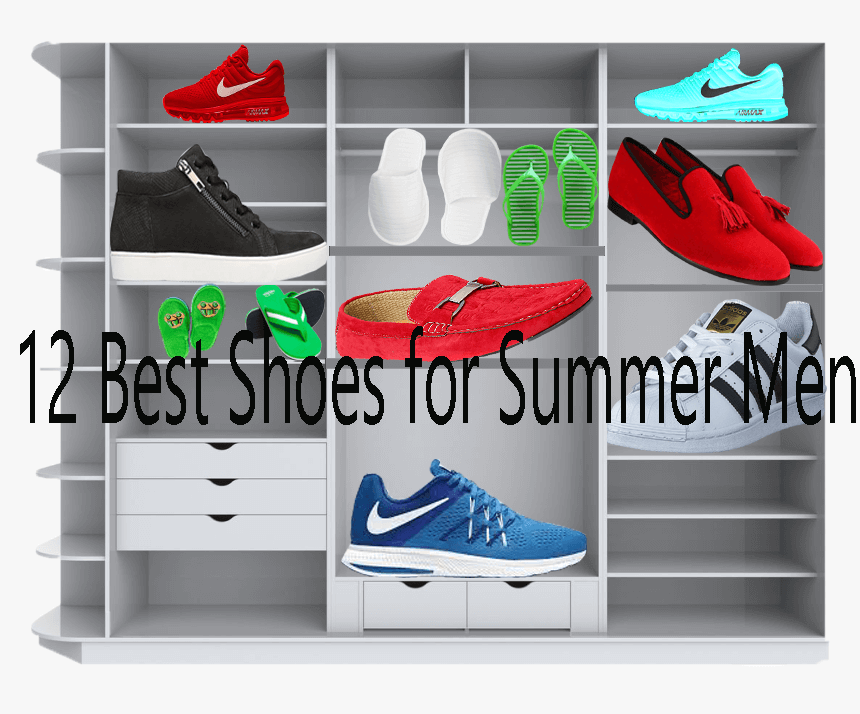 Shoes foe summer men