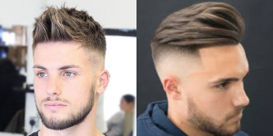Hair cuts style for men