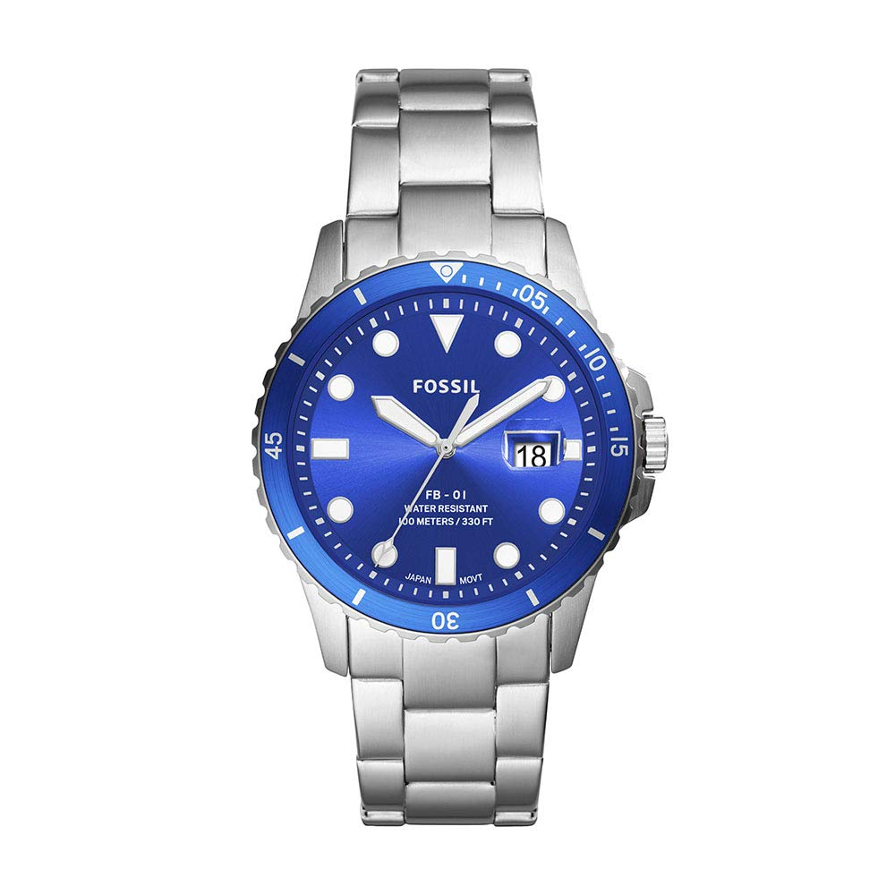 Fossil best watches for men
