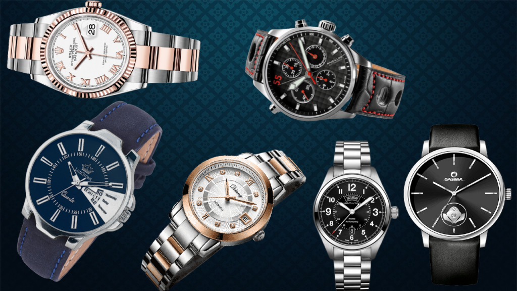 Best watches under 5000